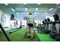 Personal Training - £25 Off Any Package