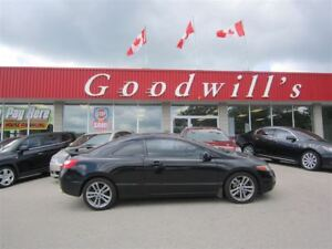 2008 Honda Civic Si! SUNROOF!