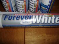 forever white sealant