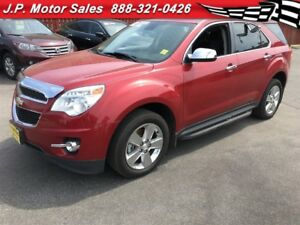 2014 Chevrolet Equinox LT, Automatic, Leather, Sunroof, AWD
