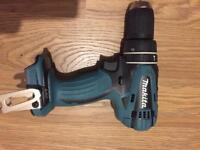 Brand new makita combi drill LXT 18V