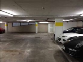Bristol city centre gated and secured car parking space to rent 24/7 access