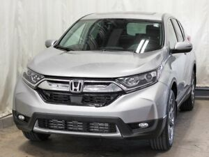 2017 Honda CR-V EX AWD w/ Honda Sensing Safety, Factory Remote S