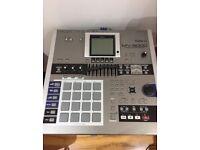 Roland MV8000