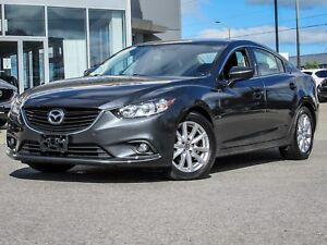 2014 Mazda Mazda6 GS-LUXURY PKG