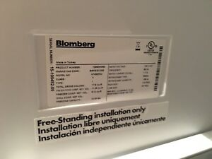 Fridge bloomberg