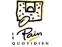 Waiter/Waitress Le Pain Quotidien Immediate Start Full-Time Permanent Job Experience Required