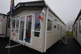 Static Caravan Birchington Kent 3 Bedrooms 8 Berth ABI Sunningdale 2016