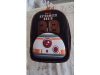 star wars kRucksack/Back Pack School Bag