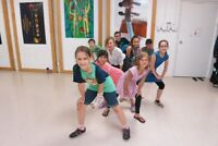 Dance and Create Summer Camp for 7-10 years