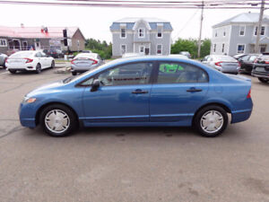 2010 HONDA CIVIC GREAT CONDITION