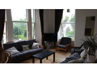 Woodlands area 4 bed flat to rent