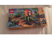 Lego 31031 brand new in box