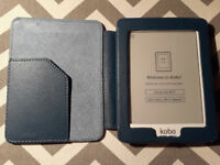Kobo Mini eReader 2GB, WIFI 5 Inch white