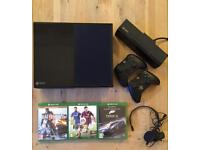 Xbox One Console & Kinect