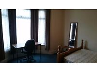 Rooms to rent near to city centre