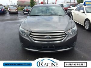 2013 Ford Taurus SEL AWD CUIR, TOIT OUVRANT