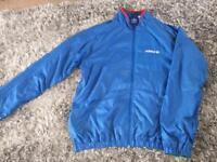Adidas jacket 2XL
