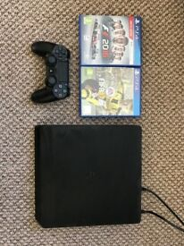 Sony PS4 Slim 500GB Console