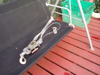 WINCH PULLER FOR SALE