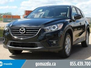 2016 Mazda CX-5 GS AWD SUNROOF HEATED SEATS BACK UP CAMERA