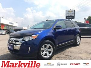 2013 Ford Edge SEL-NAVI-ROOF-LEATHER