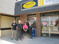 Server - Part-Time (dayshift) - Penticton - Terry's Comfort Food