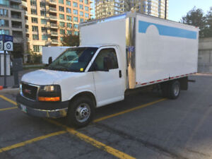 2010 GMC Savana 3500/ *Low Milage*