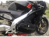 Aprilia RSV Mille V twin 1000cc