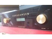 Abrahamsen V 2.0