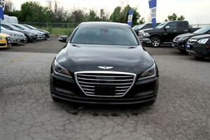 2015 Hyundai Genesis 5.0 Ultimate CERTIFIED & E-TESTED!