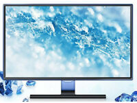 27-Inch Samsung LED Full HD Monitor - HDMI - Wall Mountable