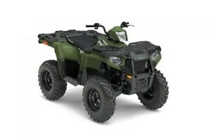 2017 Polaris Industries SPORTSMAN 570