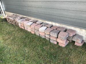 Expocrete Retaining Wall Blocks