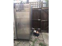 williams commercial fridge
