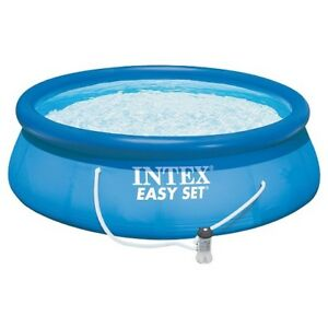 Intex 12 foot pool, Seeleys Bay NOT Prescott, FFS!