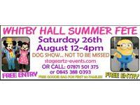 Ellesmere Port Summer Festival