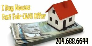NEED TO SELL FAST?! FAIR CASH OFFER! CALL NOW