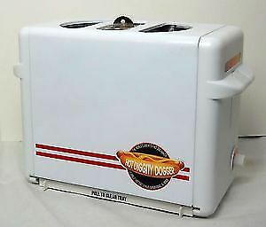 Hot Dog Toaster by Concepts Electronix