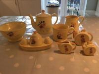 Mabel Lucie Attwell - Carlton ware collection