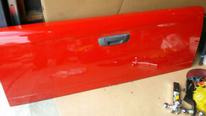 Dodge Ram Tailgate OEM Southern Mint 2002-2008