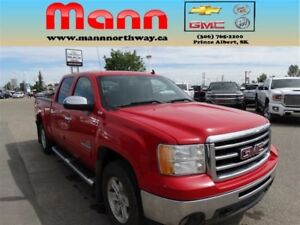 2013 GMC Sierra 1500 SLE - PST paid, Bluetooth, Alloy wheels.