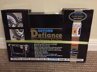 OXFORD DEFIANCE Ultra Strong Anchor BRAND NEW STILL IN SEALED BOX