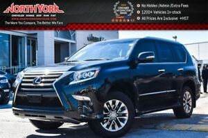 2016 Lexus GX 460 4x4|7-Seater|Executive Pkg|Rear DVD|Nav|Sunroo