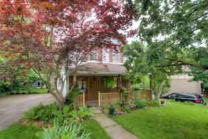 INGERSOLL HOME FOR SALE