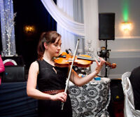 Event Violinist: Hip Hop/Bollywood/Classical/Pop+