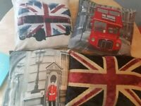 London accessories