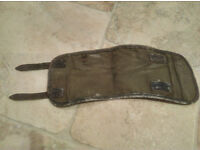 Genuine German Army Boot Gait