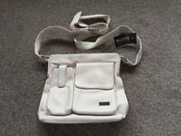 Brand new leather ladies handbag