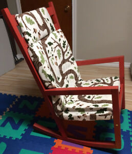 IKEA Rocking Chair – like new